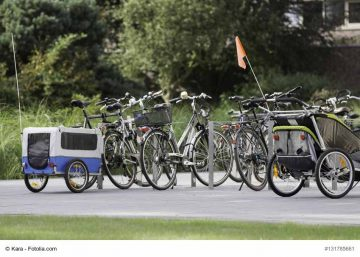 Leserbrief: Neue Wege für den Radverkehr