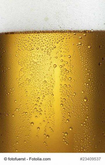Weiterhin mehr Bier aus Thüringer Brauereien und Bierlagern