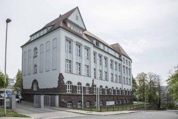 21. Berufemarkt und 7. Hochschulinformationstag der Wartburgregion