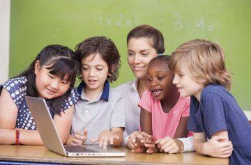 Ganztagsbetreuung von Schulkindern sollte Ländersache werden