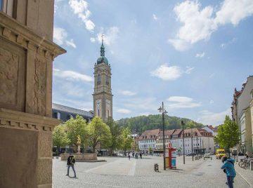 Benefizkonzert des Polizeimusikkorps Thüringen