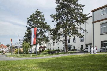 Ausfall Sprechstunde Patientenfürsprecherin im St. Georg Klinikum