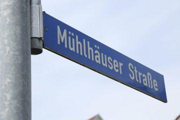 Polizeiberichte aus Eisenach und Umgebung [Update]