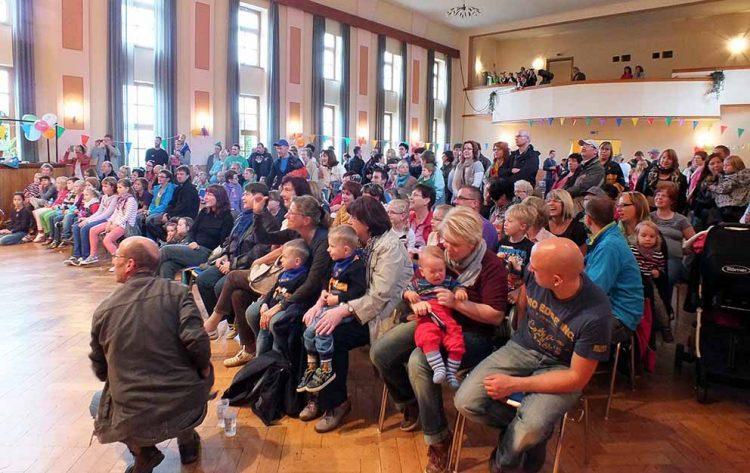 Auch dieses Jahr freut sich der Bürgerverein auf viele Gäste. | Bildquelle: © Bürgerverein Dorndorf e.V.