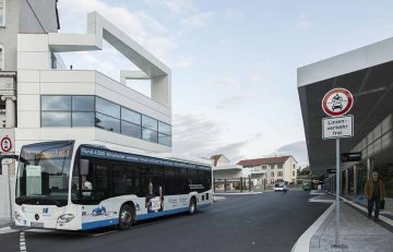 Wartburgkreis lehnt ÖPNV-Umlage ab