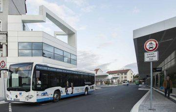 Neuer Fahrplan für den Stadtbusverkehr tritt am 1. Mai in Kraft