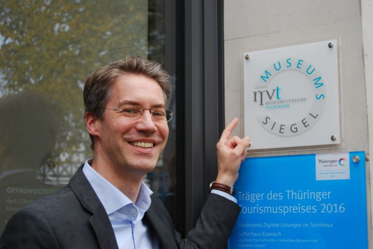 Dr. Jochen Birkenmeier | Bildquelle: © Werbeagentur Frank Bode GmbH