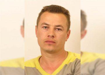 Gesuchter Häftling   Bildquelle: © Landespolizeiinspektion Suhl / LANDESKRIMINALAMT THÜRINGEN