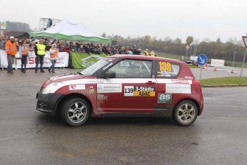 DRM und ADAC Rallye Masters auch 2018 mit acht Terminen   Bildquelle: © RBHahn / ADAC Rallye Masters