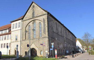 Thüringer Museum Eisenach – Ausblick auf das Jahr 2019
