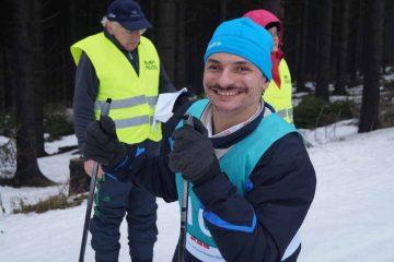 Markus Kleindt, Athletensprecher von Special Olympics Thüringen | Bildquelle: © Diako Thüringen