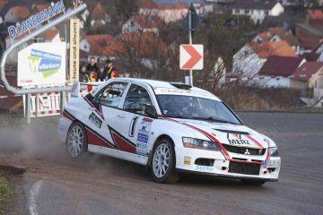 | Bildquelle: © Oliver Hain / VG Werra-Meißner-Rallye