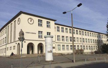 Schnuppertage am Elisabeth-Gymnasium Eisenach