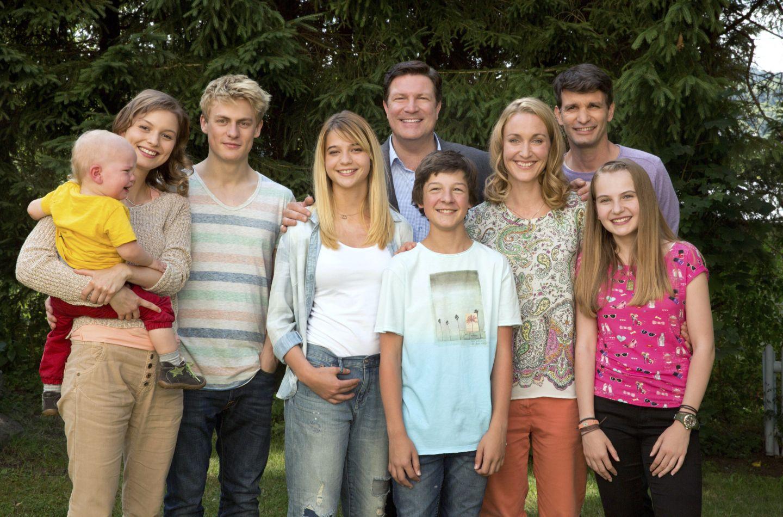 Dr Familie Kleist
