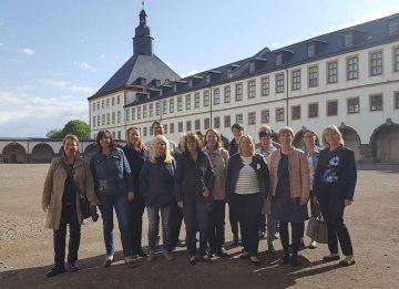 Mitglieder des Verein Städtetourismus in Thüringen e.V. | Bildquelle: © Verein Städtetourismus in Thüringen e.V.