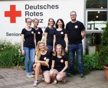 | Bildquelle: © S. Rauchmaul, DRK / Rotaract Club Eisenach