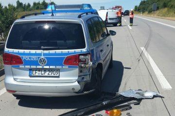 | Bildquelle: Thüringer Polizei Autobahnpolizeiinspektion