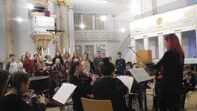 | Bildquelle: © Musikschule Wartburgkreis / Landratsamt Wartburgkreis