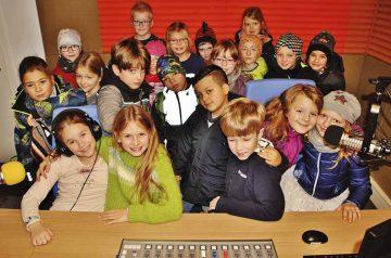 Der Wartburg-Radio Adventskalender