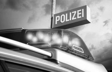 Tödlicher Verkehrsunfall bei Creuzburg