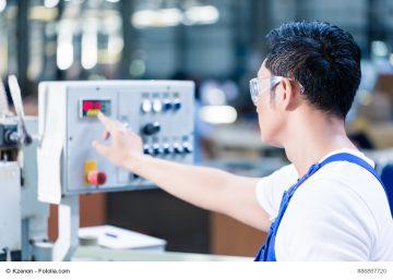 Thüringer Industrie im ersten Quartal 2019