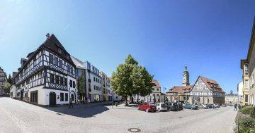 Freiwilliges kulturelles Jahr im Lutherhaus Eisenach