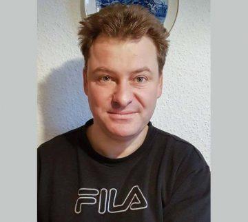 Vermisste Person Marko Bach | Bildquelle: © Landespolizeiinspektion Suhl