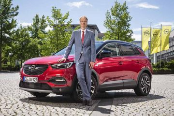 Elektrifizierung und großes Jubiläum: Opel gibt Ausblick auf 2019