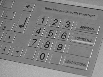 VR Bank Westthüringen eG und Wartburg-Sparkasse betreiben gemeinsamen Geldautomat