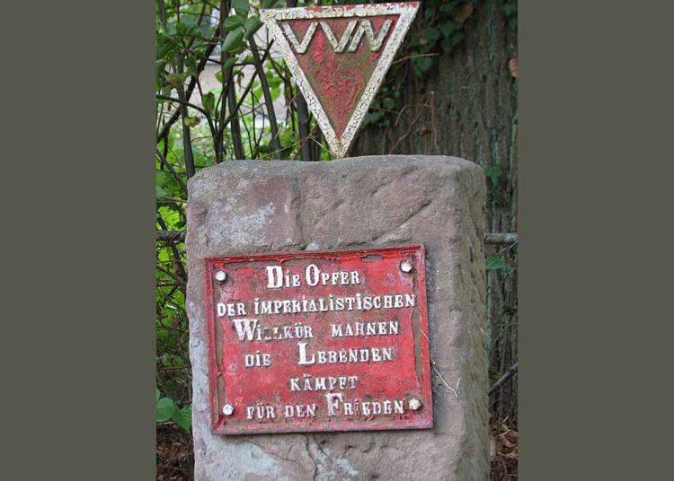   Bildquelle: © VVN/BdA Eisenach