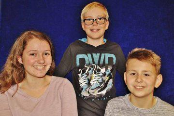 4. Kinderradionacht der Thüringer Bürgersender und der TLM