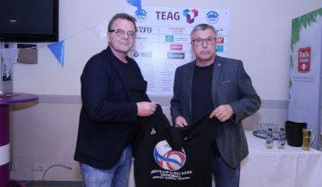 ThSV Eisenach unterstützt Kinderhospiz in Tambach-Dietharz mit 4.000 €