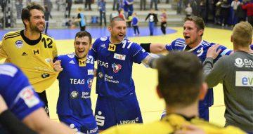 ThSV Eisenach mit fulminantem Schlussspurt zum 13. Saisonsieg