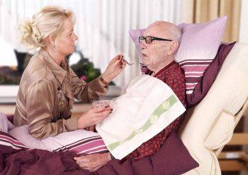 Pflegende Angehörige in Thüringen  und der Spagat zwischen Pflege und Beruf