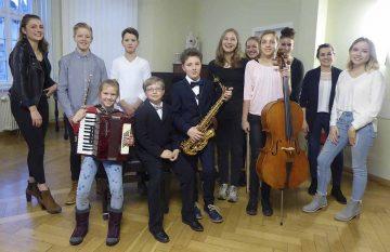 """56. Wettbewerb """"Jugend musiziert"""": Eisenach ist Gastgeber des Regionalausscheides für Südthüringen"""