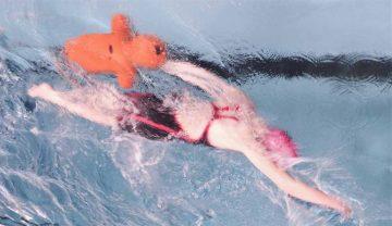 Eisenacher Rettungsschwimmer messen sich in Vereinsmeisterschaft