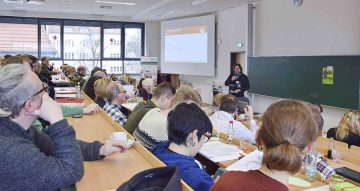 Zweite Eisenacher Bildungskonferenz: Gemeinsam Verantwortung übernehmen