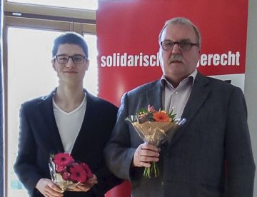 LINKE verdoppelt Kandidaturen in Geisa