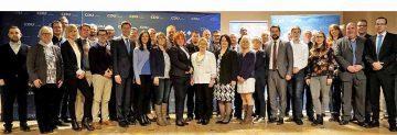 CDU Wartburgkreis stellt mit starker Kandidatenliste Weichen für Kreistagswahl