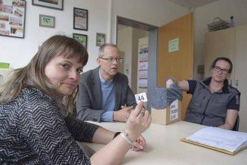 Aufnahmeverfahren der fünften Klassen an Regelschulen: Wartburgschule lost Plätze aus