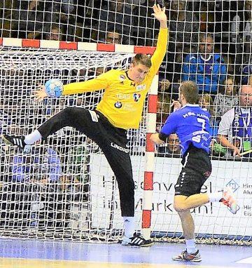 ThSV Eisenach vermeldet drei Abgänge zum Saisonende