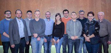 Kandidaten für die Zukunft in Hörselberg-Hainich