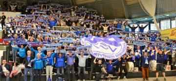 ThSV Eisenach startet Ticketverkauf für Relegationsspiel gegen Konstanz