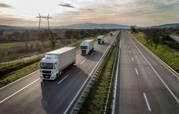 Wir brauchen bessere Bedingungen für Lkw-Fahrer