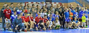 Riesengaudi beim  Hallenfußballturnier des ThSV Eisenach e.V.