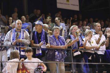 ThSV Eisenach bestreitet am Samstag letztes Liga-Heimspiel