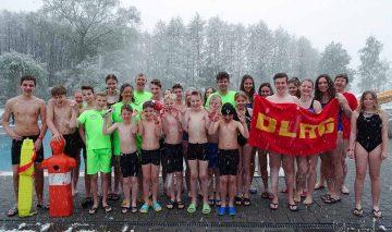 Eisenacher Rettungsschwimmer im Trainingslager