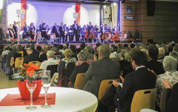 Wartburgkreis feiert Jubiläum mit großem Festkonzert