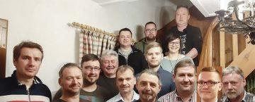 """Einheitsgemeinde Gerstungen: """"Bürger für die Gemeinde"""" zur Kommunalwahl"""