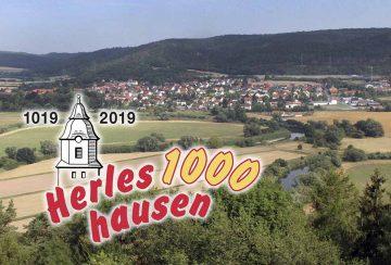 Willkommen am Himmelfahrts-Wochenende in Herles1000